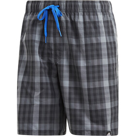 adidas Check ML Shorts Men, black/blue